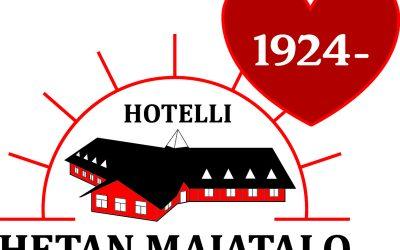 Hotelli Hetan Majatalo